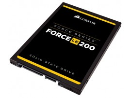 "NEW Corsair SSD 480GB Force LE200 2.5"" SATA3 CSSD-F480GBLE200B Solid State Drive"