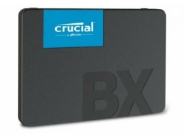 """NEW Crucial BX500 120GB SSD 2.5"""" SATA3 3D NAND CT120BX500SSD1 Solid State Drive"""