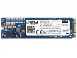 NEW Crucial MX300 1TB M.2 2280SS Internal SSD CT1050MX300SSD4 Solid State Drive