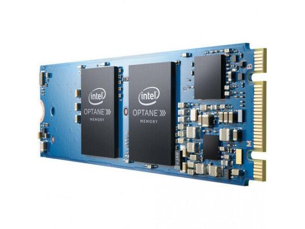 Intel Optane M10 32GB M.2 2280 PCIe NVMe 3.0 x2 Memory Module MEMPEK1J032GA01
