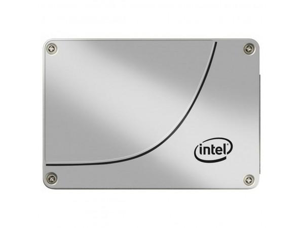 """Intel SSD 1.2TB DC S3500 Series MLC 2.5"""" SATA3 Solid State Drive SSDSC2BB012T4"""