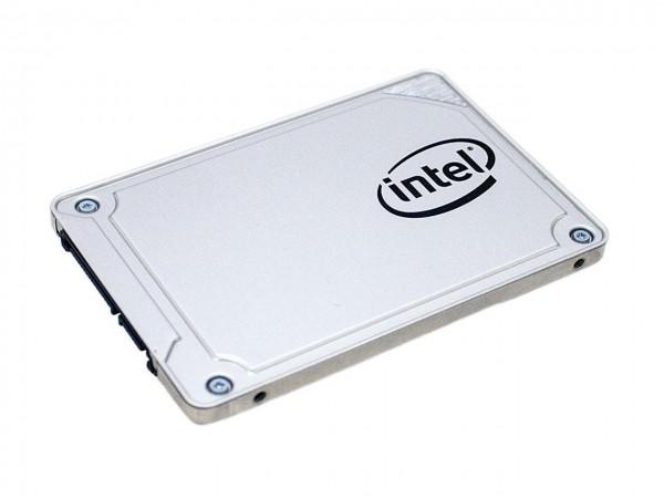 """Intel SSD 545s Series 128GB 2.5"""" SATA NAND TLC Solid State Drive SSDSC2KW128G8X"""