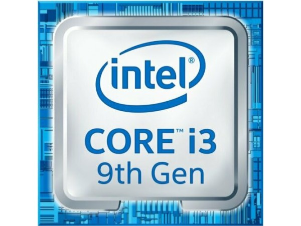 Intel Core i3 9100F 3.6Ghz 6MB Cache 4Core CPU Processor LGA1151 Tray NO GRAPHIC