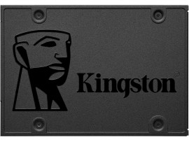 "Kingston SSD 480GB A400 2.5"" SATA3 TLC SA400S37/480G Laptop Solid State Drive"