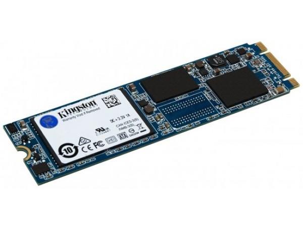 Kingston UV500 240GB SSD M.2 2280 NAND: 3D TLC SUV500M8/240G Solid State Drive