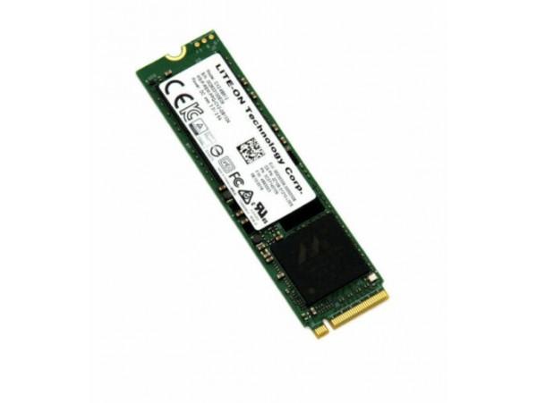 NEW LiteON SSD 512GB CX2 M.2 2280 NVMe PCIex4 CX2-8B512 Laptop Solid State Drive
