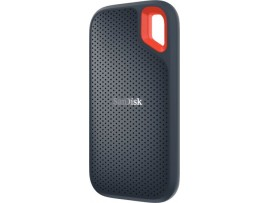 NEW Sandisk 1TB SSD Extreme Portable External USB 3.1 Type-C SDSSDE60-1T00-G25