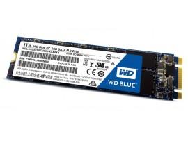NEW Western Digital SSD Blue 1TB M.2 2280 SATA WDS100T1B0B Solid State Drive