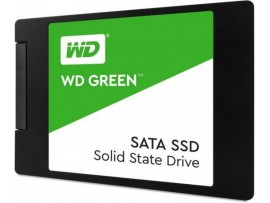 Western Digital Green 120GB 2.5'' SSD SATA3 WDS120G2G0A Laptop Solid State Drive