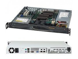 Supermicro Basic Application Server