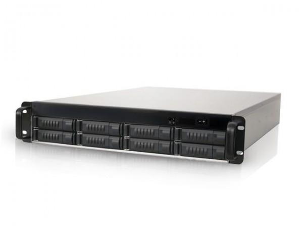 Ippon 20TB Storage 2U + Windows Storage server 2012 R2