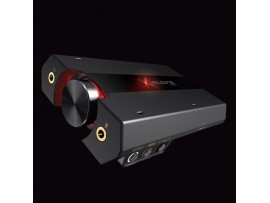 Creative Sound BlasterX G5 Amplifier 7.1 HD Audio Portable Sound Card Surround