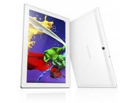 Lenovo TAB 2 A10-30L Tablet WHITE 16GB 2GB RAM DISPLAY 10 IPS 4G LTE GSM Android
