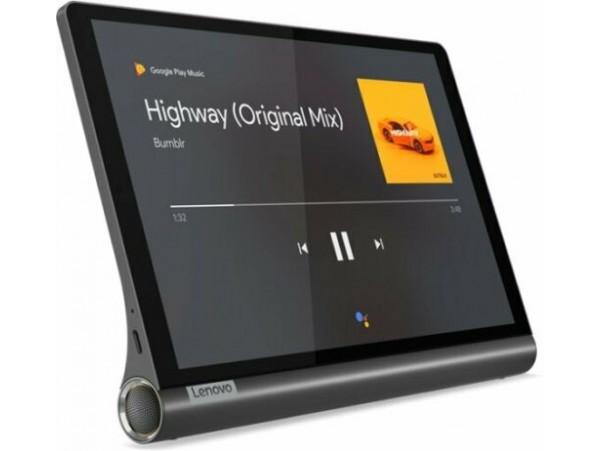 "Lenovo Yoga Smart Tab YT-X705L 64GB Gray 4GB RAM DISPLAY 10"" IPS Android 4G LTE"
