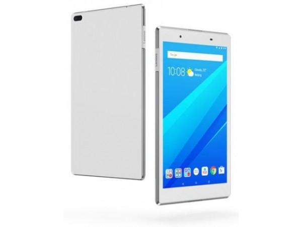 "Lenovo TAB 4 TB-8504X WHITE 16GB 2GB RAM DISPLAY 8"" IPS Android 7 LTE 4G GSM SIM"