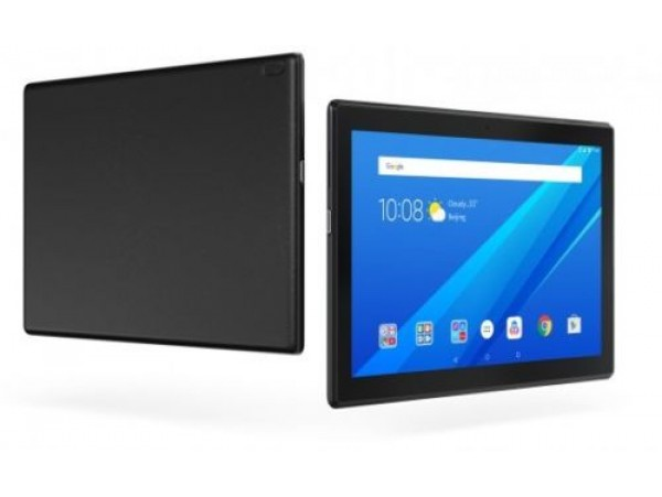 "Lenovo TAB 4 TB-X304F BLACK 16GB Qualcomm 2GB RAM DISPLAY 10"" IPS Android 7 WiFi"