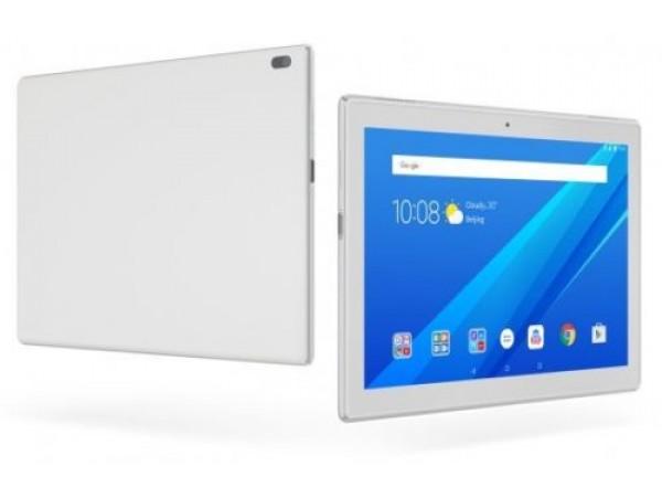 "Lenovo TAB 4 TB-X304L WHITE 32GB 2GB RAM DISPLAY 10"" IPS Android 7 LTE 4G GSM"