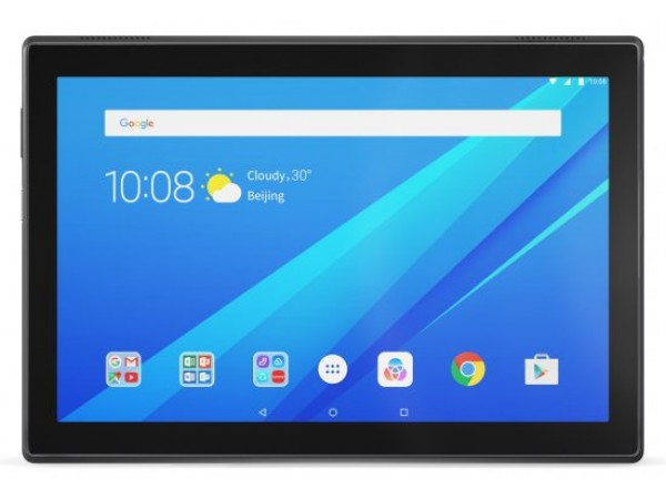"Lenovo TAB 4 TB-X304L BLACK 16GB 2GB RAM DISPLAY 10"" IPS Android 7 LTE 4G GSM"