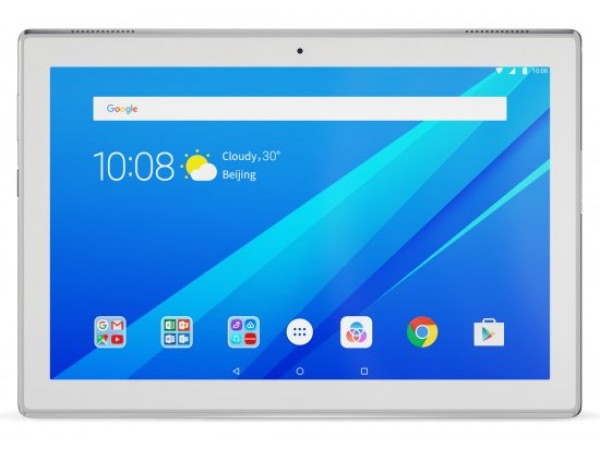 "Lenovo TAB 4 Plus TB-X704F 64GB WHITE 4GB RAM DISPLAY 10"" IPS Android 7 WIFI GPS"