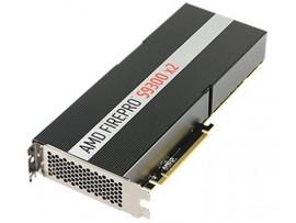AMD FirePro S9300 x2 Server GPU 8GB HBM PCIe 3.0 Graphics Video Card