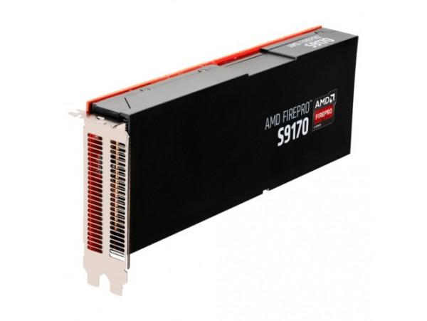 AMD FirePro S9170 Server GPU 32GB GDDR5 PCIe 3.0 Graphics Video Card