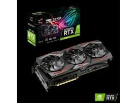 ASUS GeForce RTX2080 Ti OC 11GB GDDR6 ROG-STRIX-RTX2080TI-O11G-GAMING Video Card