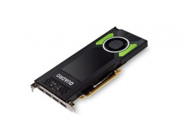 NEW Nvidia Quadro P4000 8GB GDDR5 PCI-E Video Card CUDA Cores 4x DisplayPort