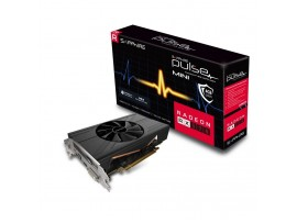 NEW Sapphire AMD Radeon RX 570 Pulse ITX 4GB GDDR5 PCI-E Video Card DVI HDMI DP
