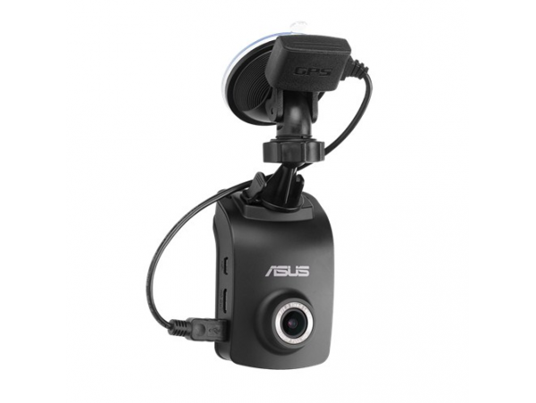 Asus RECO Classic Car Camera Full HD 1080p Video Recorder Day Night HDR LCD GPS