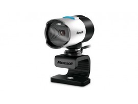 NEW Microsoft LifeCam Studio USB Webcam 1080p HD Auto Focus Mic Skype Q2F-00018