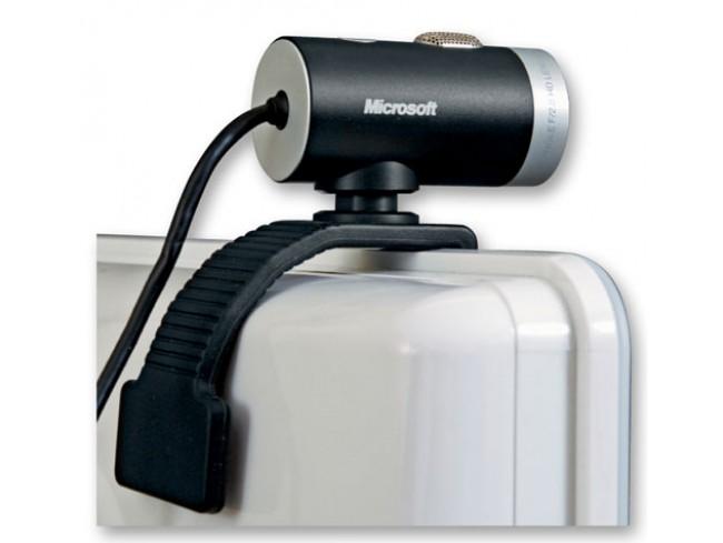 NEW Microsoft LifeCam Studio USB Webcam 1080p HD Auto Focus Mic Skype  Q2F-00018