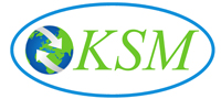 KSM - Worldwide Distribution